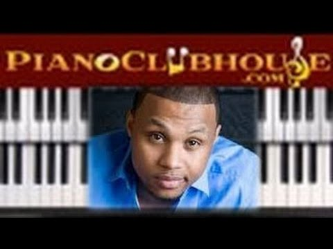 "🎹 How to play ""VICTORY BELONGS TO JESUS"" by Todd Dulaney (easy piano tutorial lesson)"