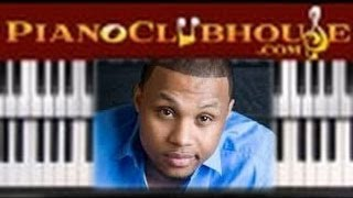 🎹 How to play VICTORY BELONGS TO JESUS by Todd Dulaney (easy piano tutorial lesson)
