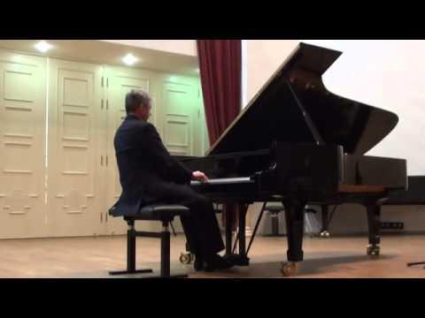 С РАХМАНИНОВ   МУЗЫКАЛЬНЫЙ МОМЕНТ № 4   ВЛАДИМИР ОВЧИННИКОВ