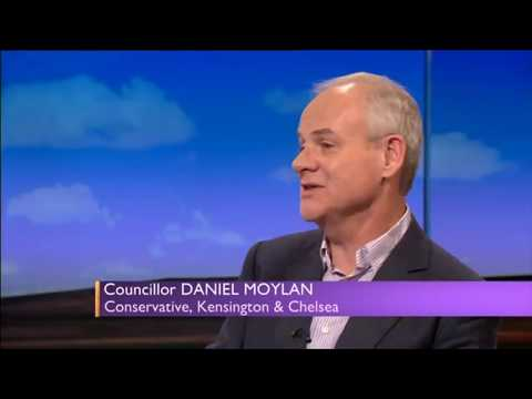 Sunday Politics London: rising knife crime and RBKC in post-Grenfell fire turmoil