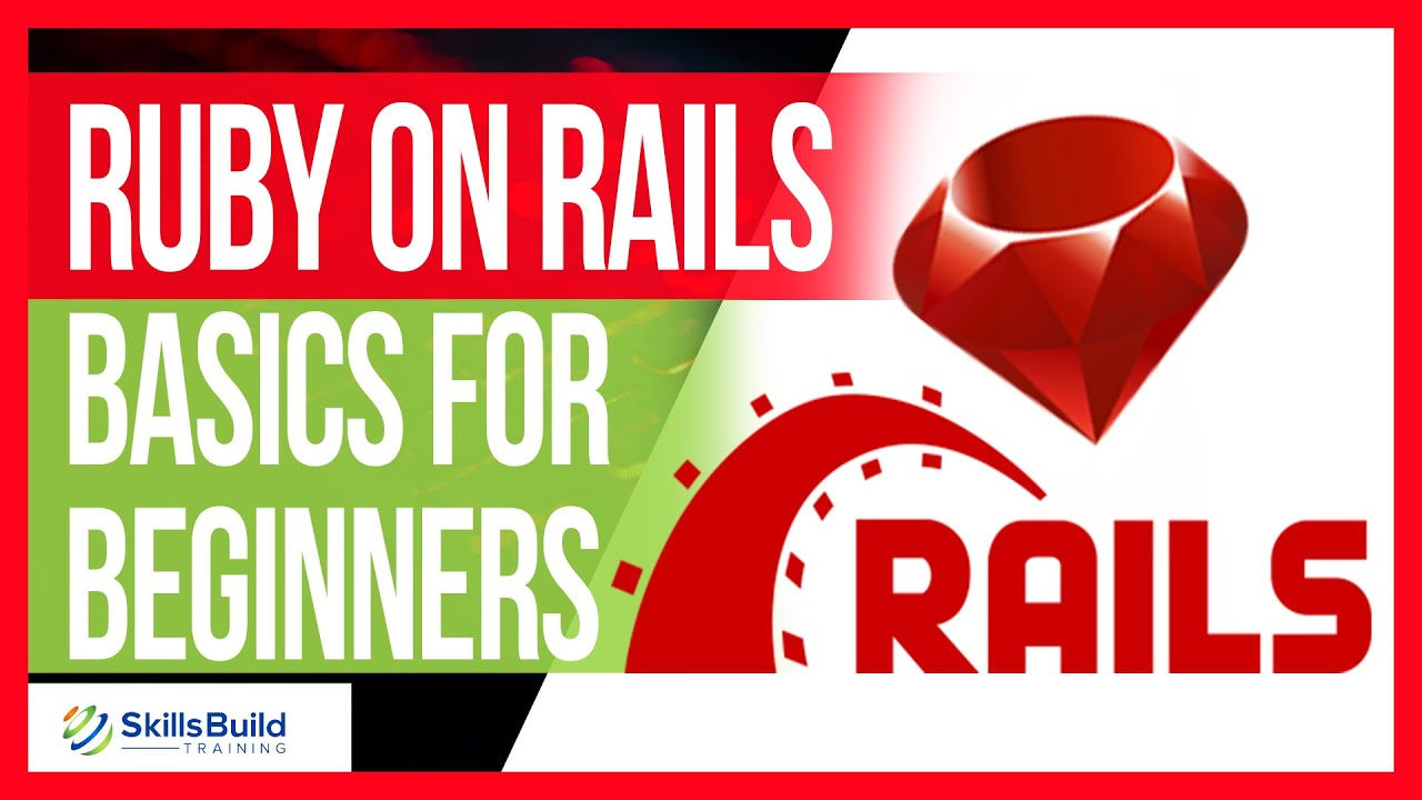 Learn Ruby On Rails In 30 Minutes | Ruby On Rails Tutorial for Beginners
