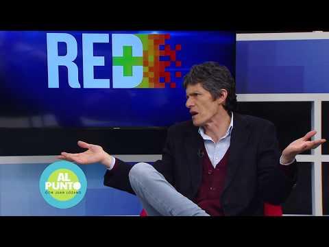 ¿Cómo van los candidatos presidenciales?  Al Punto con Juan Carlos Florez