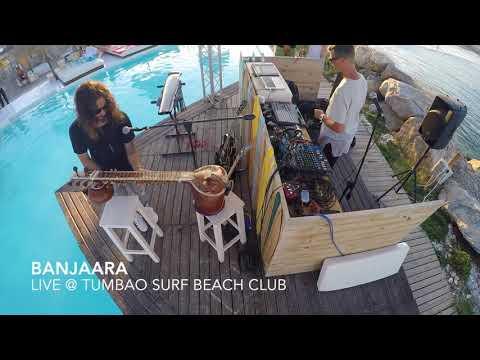 BANJAARA LIVE @TUMBAO BEACH SURF CLUB
