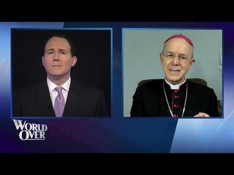 World Over - 2019-05-16 – Most Rev. Athanasius Schneider with Raymond Arroyo