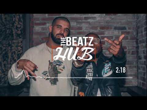 "[FREE] Tory Lanez x Nines x Drake Type Beat - ""City Lights"" | UK Rap Beat"