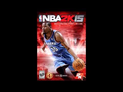 NBA 2K15 Soundtrack Clipse  Grindin