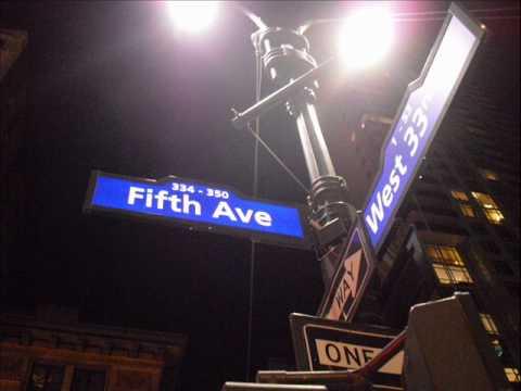 New York, New York - nyla