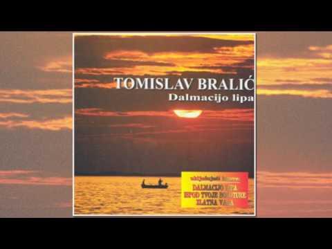 Zlatna vala - Tomislav Bralić (OFFICIAL AUDIO)