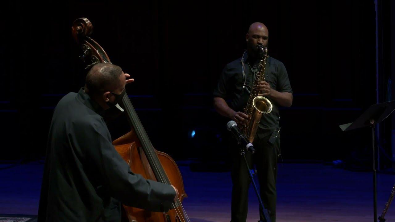 Artwork representing Jazz from Detroit: Virtual Music Festival (Trailer)