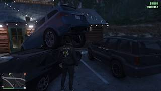 GTA 5 online epic car sex :D
