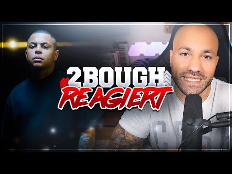 2Bough REAGIERT: LUCIANO - IM FILM (prod. by Macloud & Miksu)