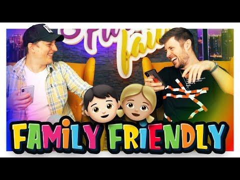 Family Friendly Spezial   FLIRT FAILS