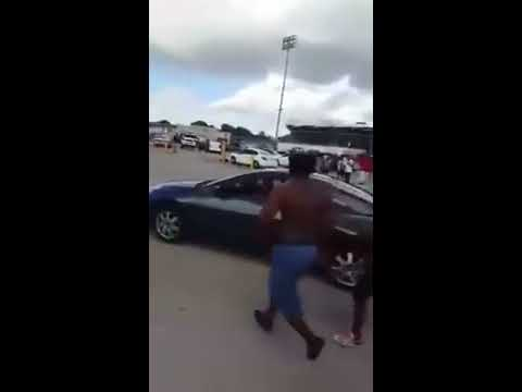 West Brook Fight - Public