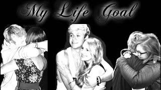 My Life Goal //  NJH