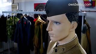 """Красная звезда""  Музей ГСВГ - ЗГВ в Вюнсдорфе. Museum ""Roter Stern"" in Wünsdorf."