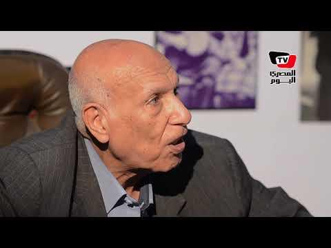 المصور محمد بكر يروي كواليس صور «السادات وعبد الناصر»  - 23:20-2017 / 9 / 16