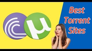 Best Torrent Sites of 2016!!!