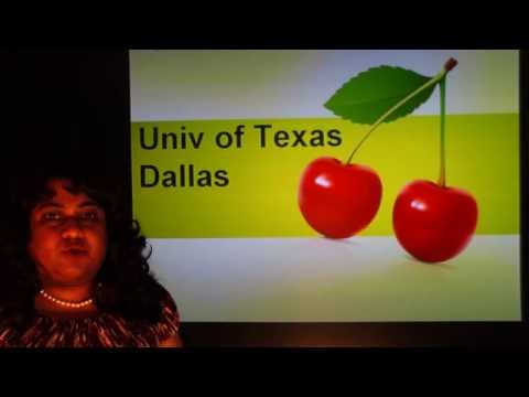 Studying in University of Texas - Dallas