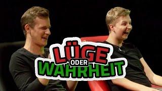 LÜGE oder WAHRHEIT? | PlayNation Battle