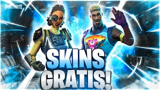 NEXT SKINS THIS WEEKEND FOR ALL FORTNITE PLAYERS! FREE V-BUCKS