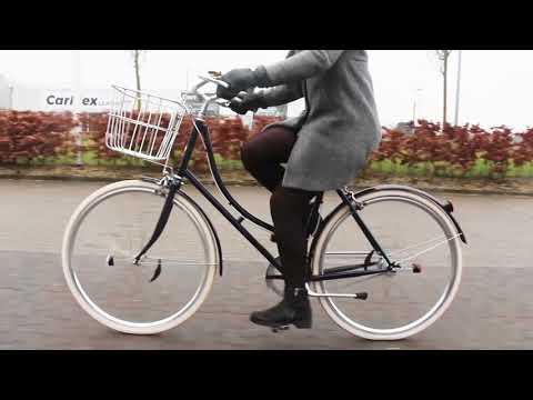 DEL Dynamo Feu arrière arrière Condensateur feu de position Garde-boue Roadster Urban Bicycle
