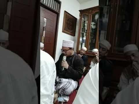 Doa Khatam Qulhu Acara Tahlilan Abuya KH Saifuddin Amsir