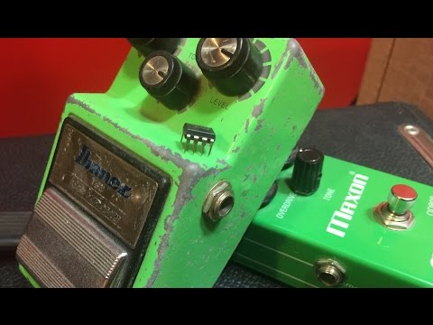 Busting the myth of magical op-amps and diodes...?