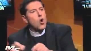 60 % de los sacerdotes son homosexuales. La Mafia Rosada. Padre Alberto Cutie