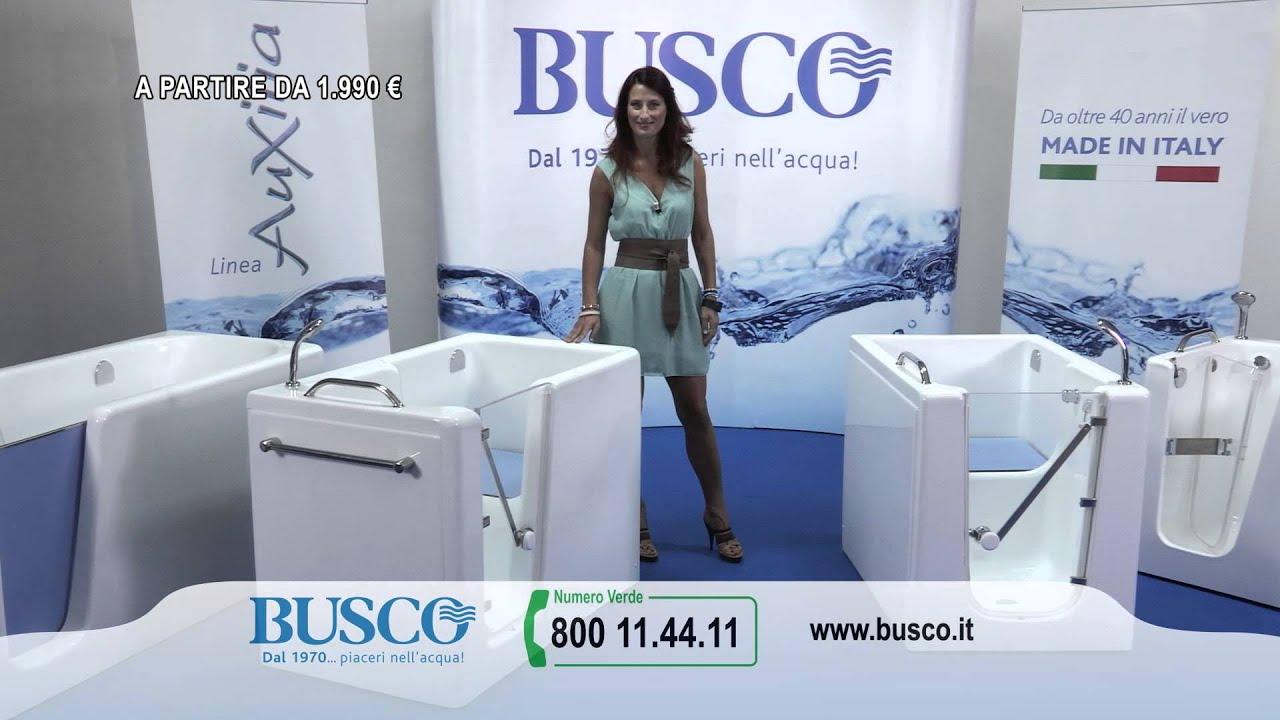 Vasca Da Bagno Busco : Vasche bagno vasca sirena