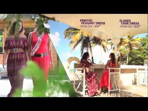 Plus Size Maxi Dress Video By Jessica London