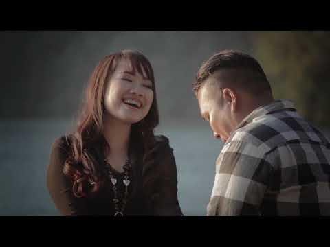 Lagu Karo Terbaru AKU RAS KAM - Eso Pandia Ft Bintra Evianita Br Ketaren | ORIGINAL