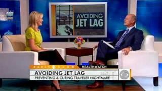How Does Jet Lag Work?.