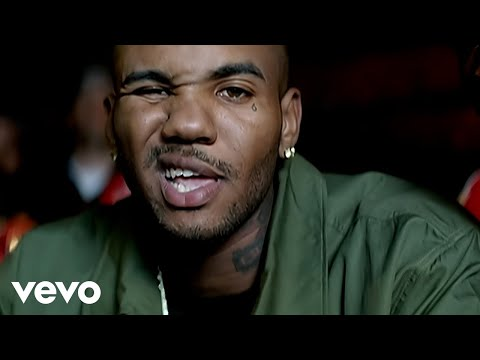 The Game - How We Do (Official Music Video)