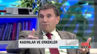 Prof. Dr. Üstün Dökmen, Dr. Gökçen Erdoğan ve Billur Kalkavan, Haftasonu Keyfi'nde - (09.03.2014)