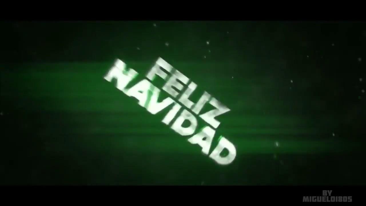 FELIZ NAVIDAD (Free to Use)