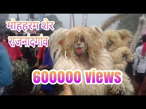 इस कौ नहीं देखा तो क्या देखा ||muharram shre||dance|| Sai kripa dhumal || RAJNANDGAON|| 2017