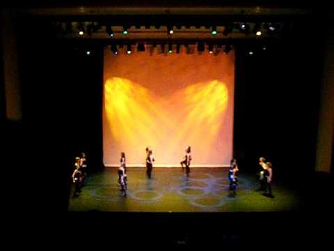 Emotion - Irish Dance (2008)
