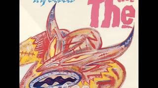 """The The -  Infected (Energy Mix)   B1 12"""" -  1986"""