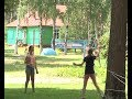 Лагерь «Спутник»