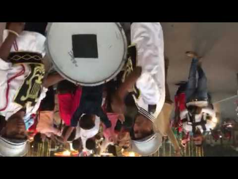 A Roof Band Gulam A Shaikh Vansda 9825508602
