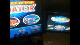 gaminator super v deluxe 2013