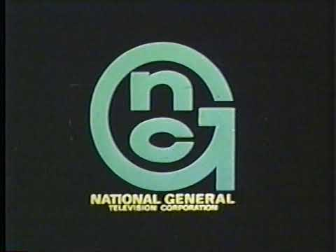 National General Television Corp. - Syndication Logo (1960's)