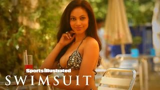 Ariel Meredith Up Close | Sports Illustrated Swimsuit
