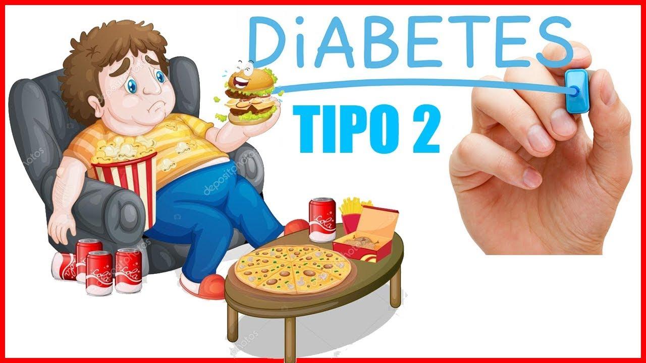 diabetes bronceadas