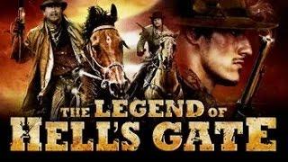 peliculas de vaqueros del viejo oeste completas en español  the legend of hells gate  2011   cine