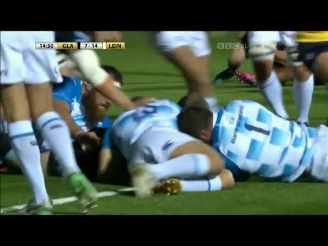 Guinness PRO14 Round 8 Highlights: Glasgow Warriors v Leinster Rugby