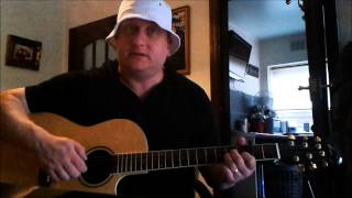 STONE ROSES   Elizabeth My Dear Guitar Lesson Easy Acoustic