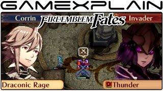 15-Minutes of Fire Emblem: Fates Gameplay (English!)