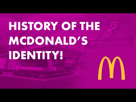 the history of mcdonalds It went to the mcdonald's corporation and 05 percent of that went to dick and mac mcdonald the falsehood in the movie is that ray screwed the brothers out of that half a percent.