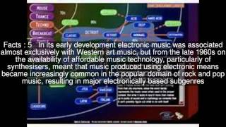 List of electronic music genres Top  #8 Facts Mp3